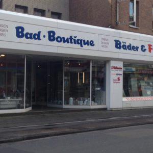 Esser Brückner GmbH (Bad Boutique)