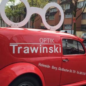 Optik Trawinski